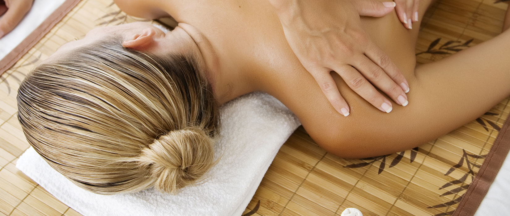 massage therapy puyallup washington
